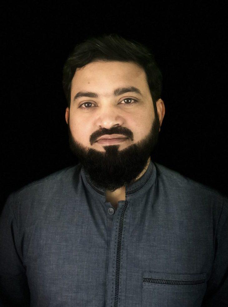 Fawaz Ahmad
