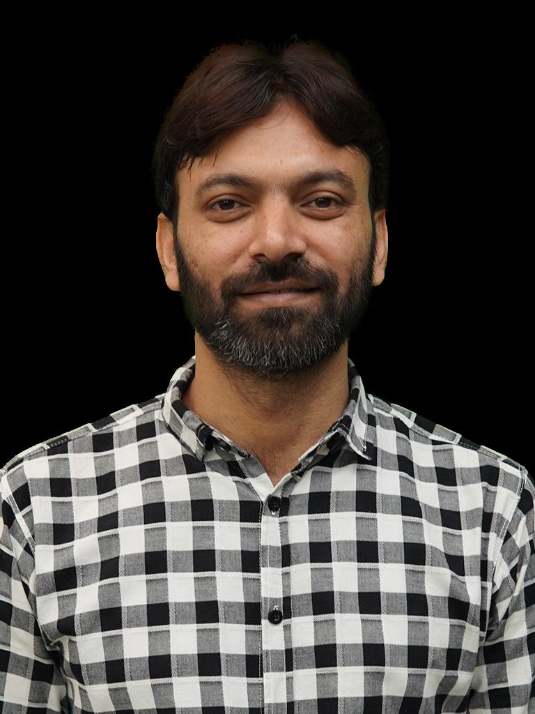 Kamran Asghar