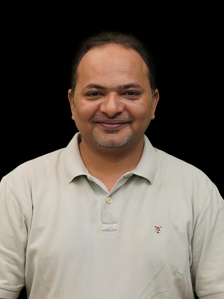 Shahzad Ahmad Mirza