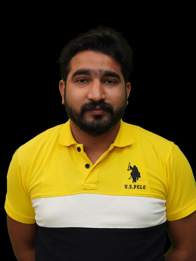 M. Usman Rasheed